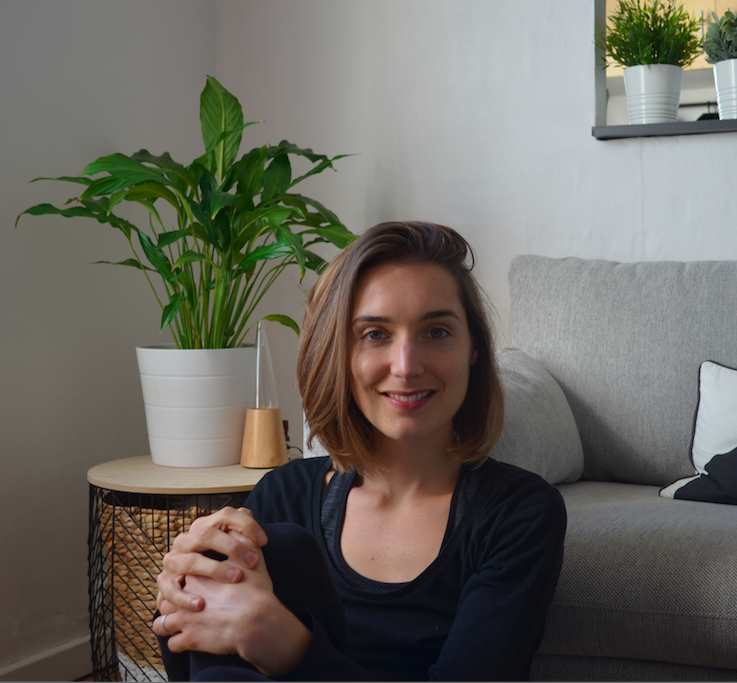 Aurelie Humbert naturopathe sophrologue massage Aix les bains