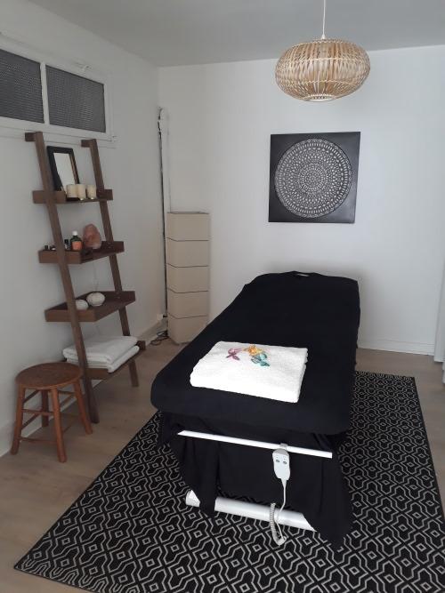 cabinet aurelie humbert naturopathie sophrologie massages aix les bains massage