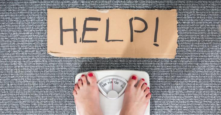 Perdre du poids naturellement avec la naturopathie